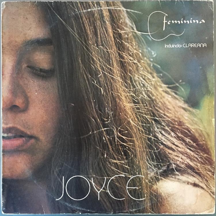 Full joyce feminina front