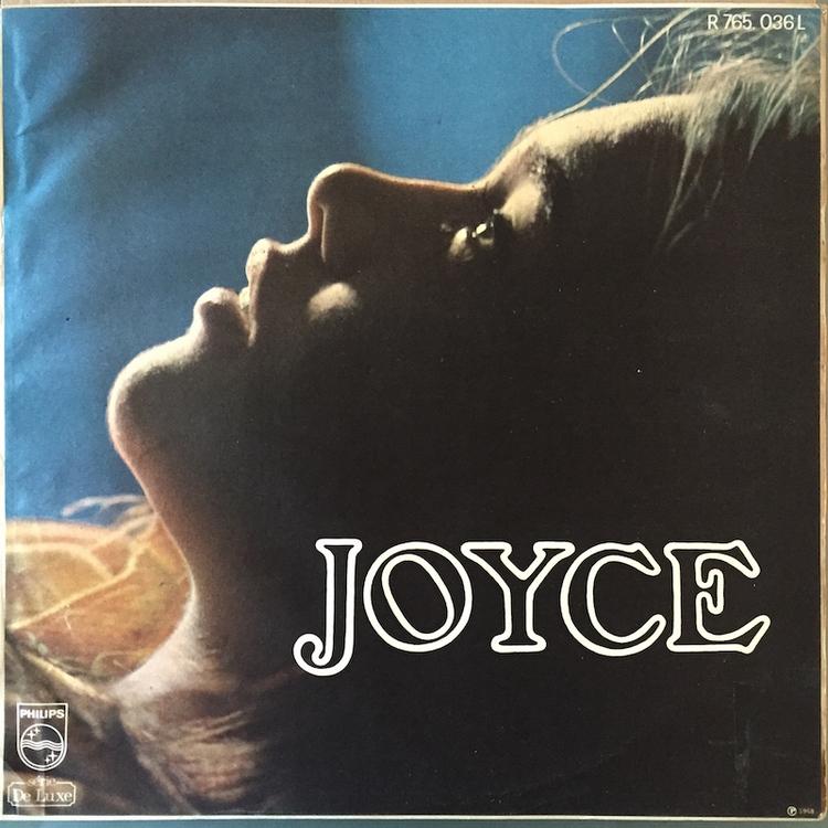 Full joyce st front