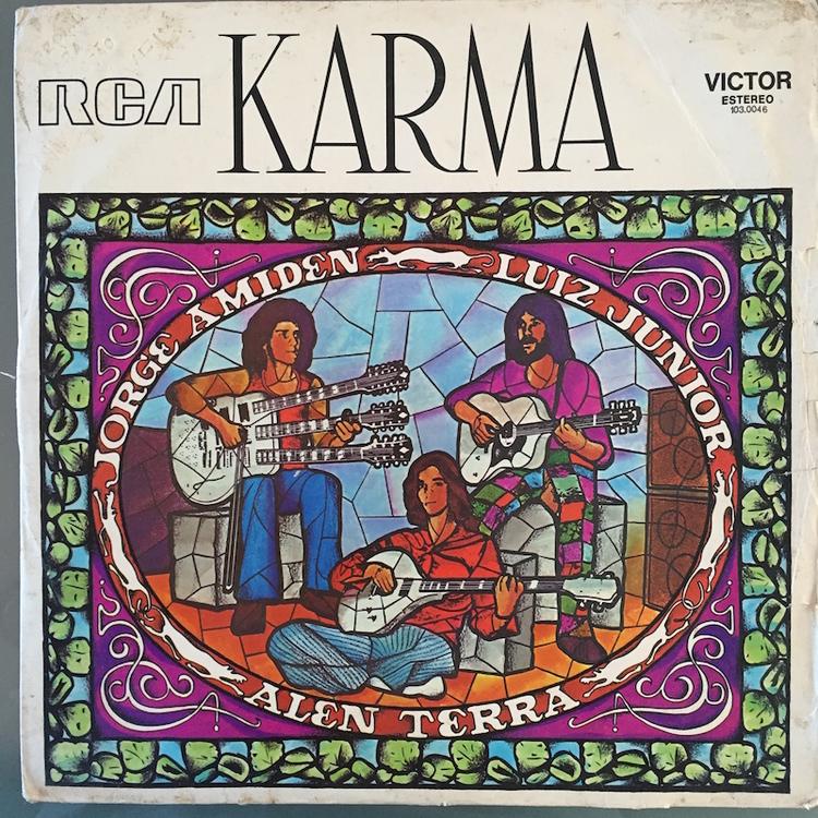 Full karma front