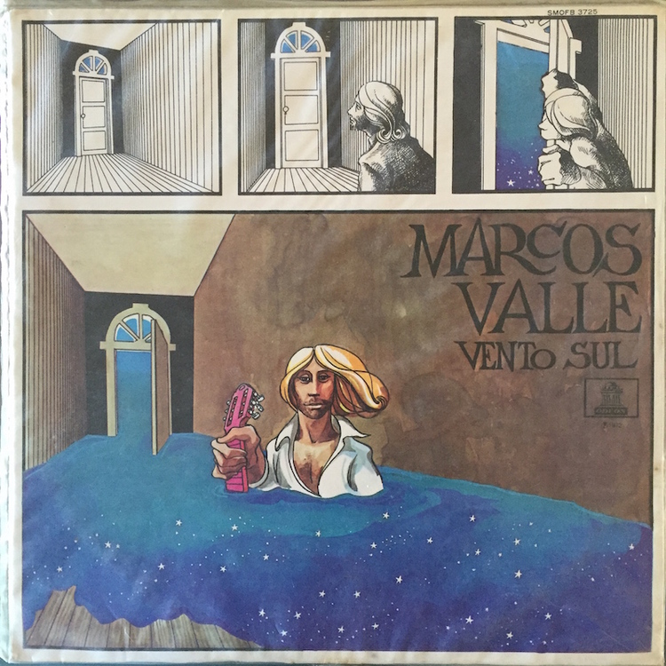 Full marcos valle vento front