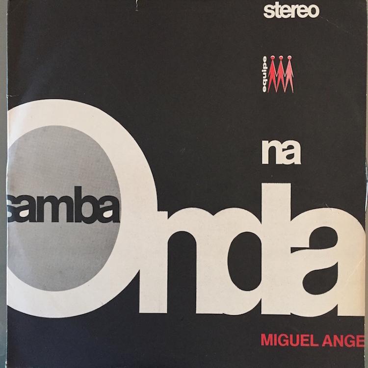 Full miguel angel samba front