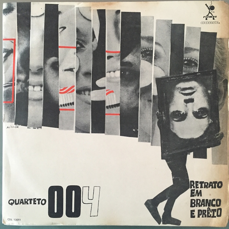Full quarteto 004 front