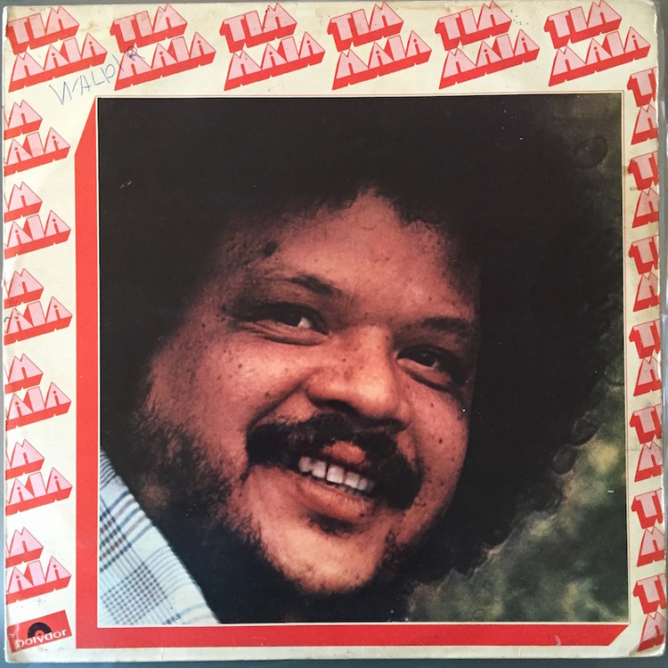 Full tim maia st5 front