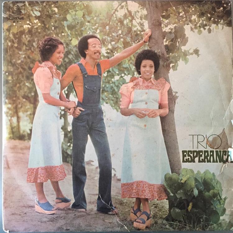 Full trio esperanca st3 front
