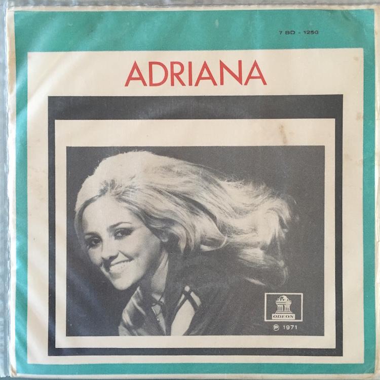 Full adriana