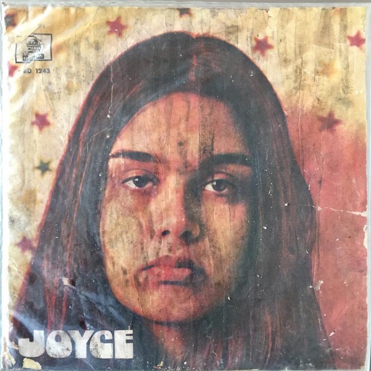 Full joyce