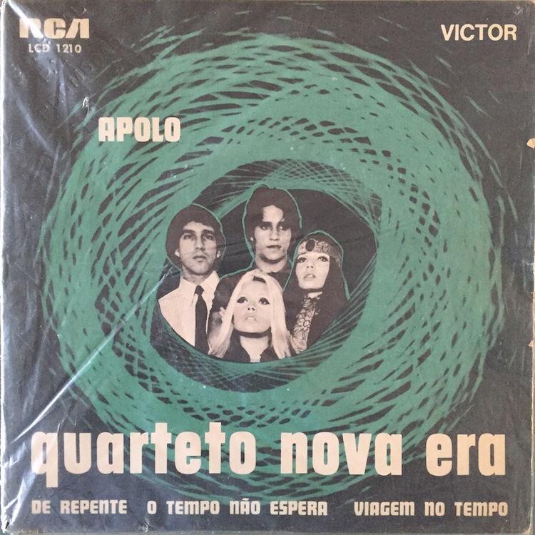 Full quarteto nova era