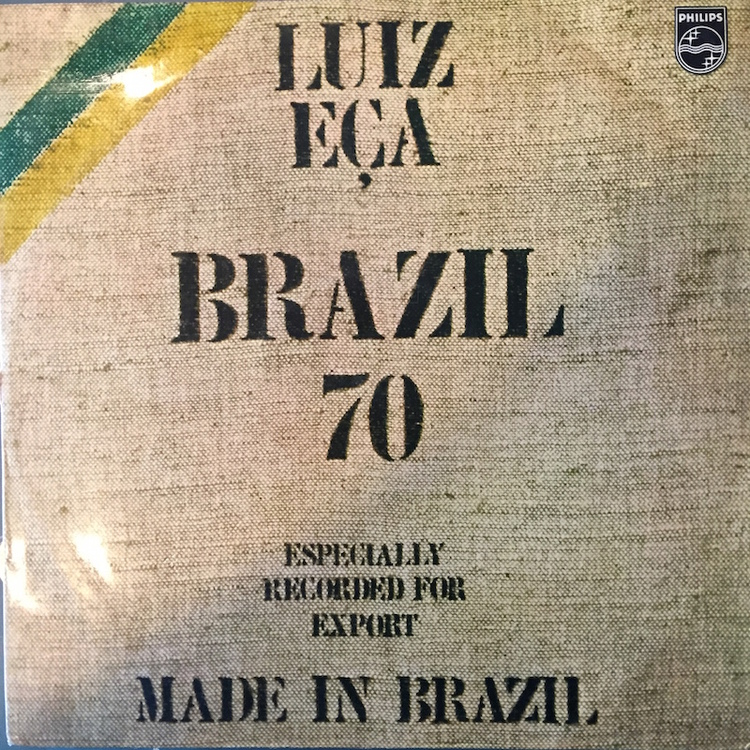 Full luiz eca brazil 70 front