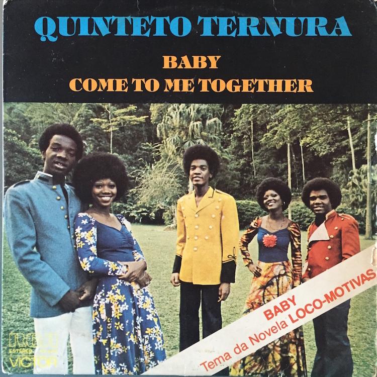 Full quinteto ternura front