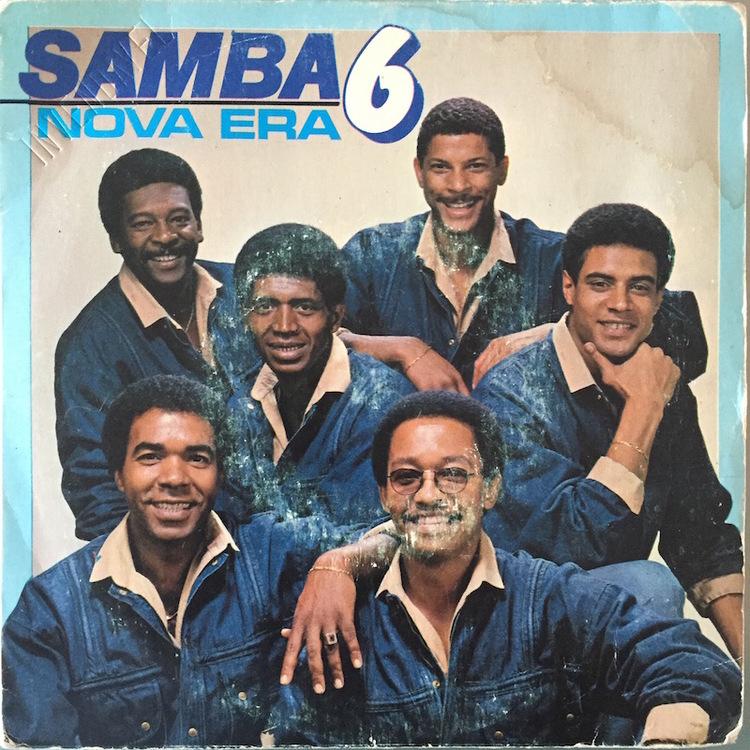Full samba6 front