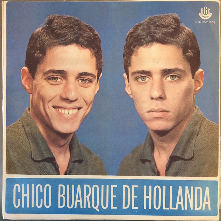 Full chico buarque hollande front