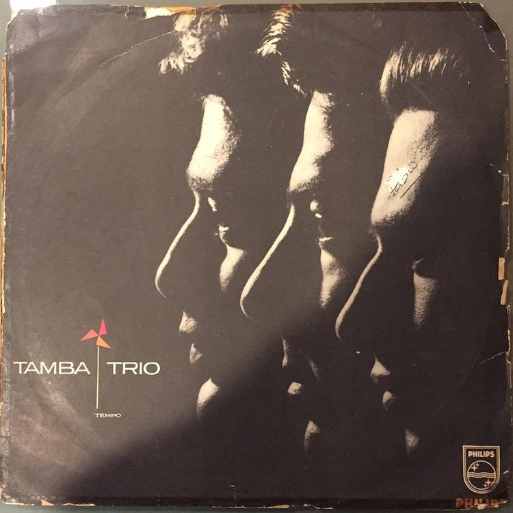 Full tamba trio tempo front