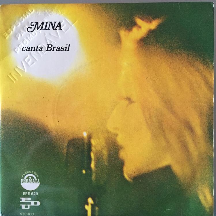 Full mina canta brasil front