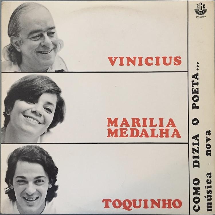 Full vinicius marilia toquinho front