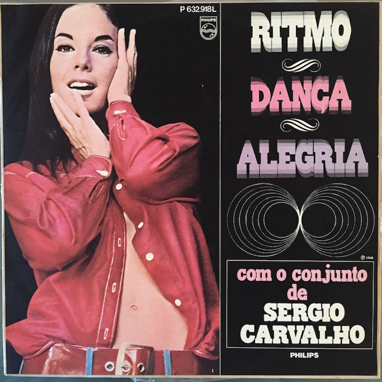 Full sergio carvalho ritmo front