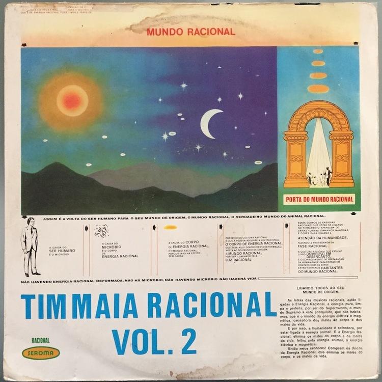 Full tim maia racional 2 front