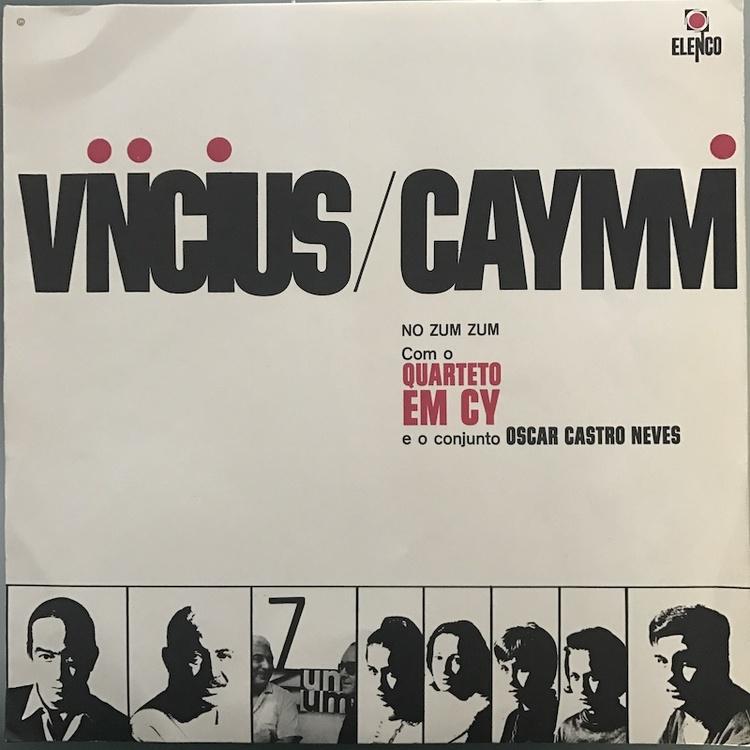 Full vinicius caymmi front