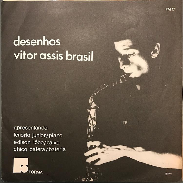 Full vitor assis brasil desenhos front