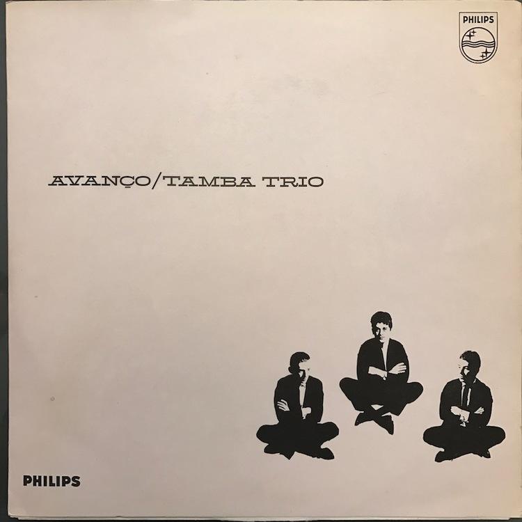 Full tamba trio avanco front