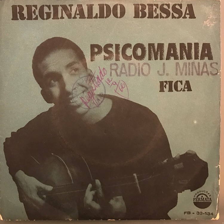 Full reginaldo bessa psicomania