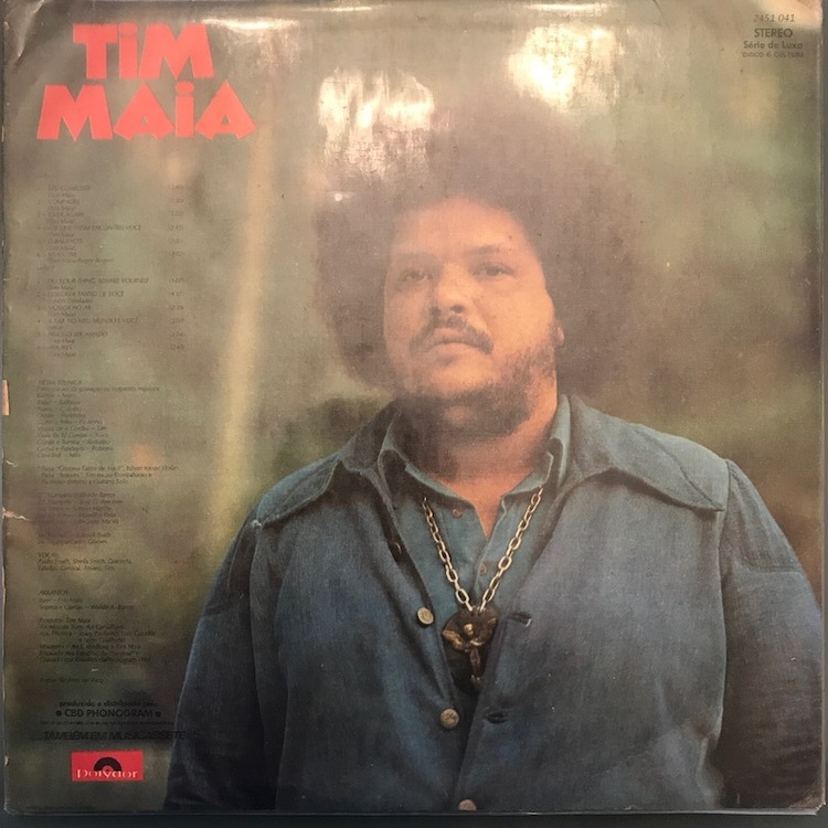 Full tim maia st 73 back