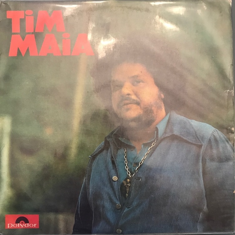 Full tim maia st 73 front