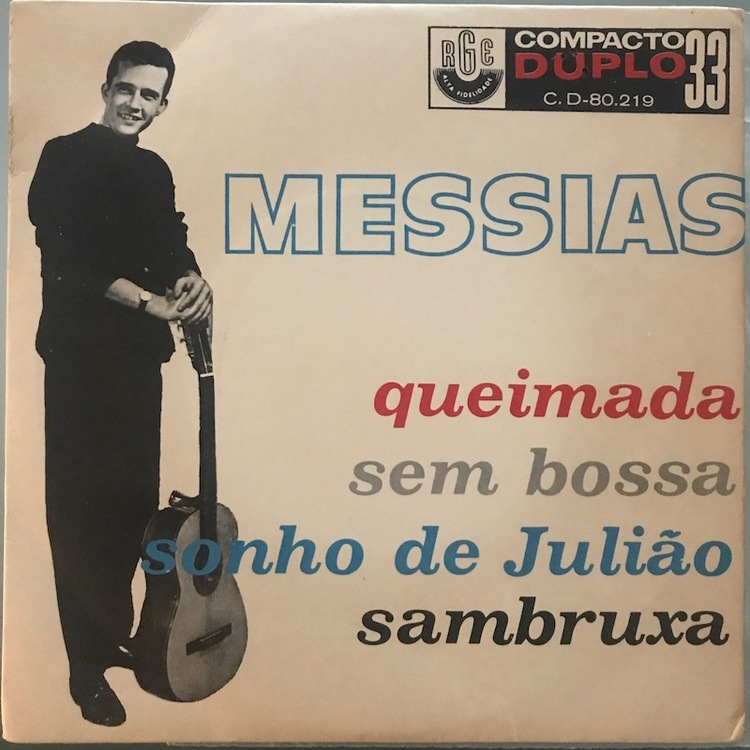 Full messias queimada