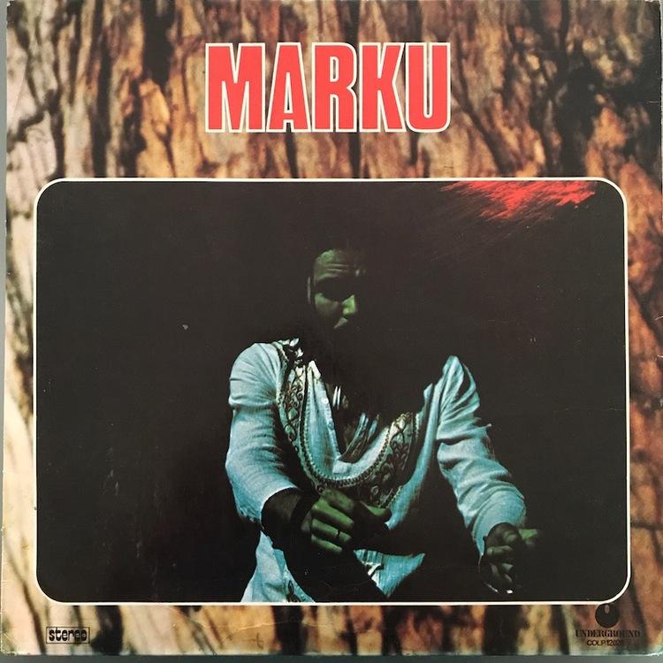 Full marku st front