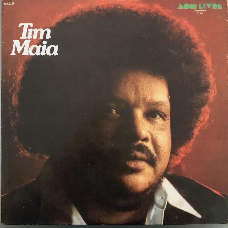 Full tim maia st 77 front