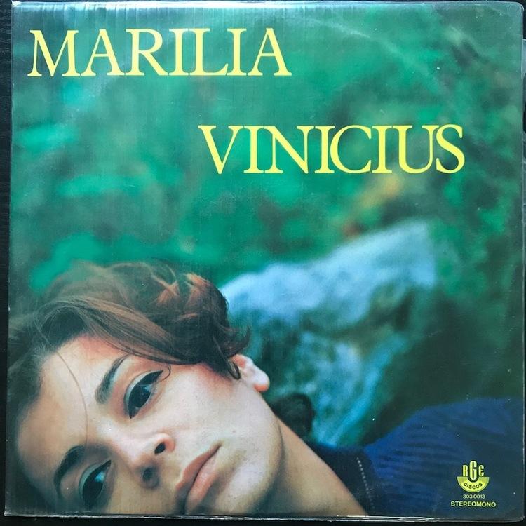 Full marilia vinicius front