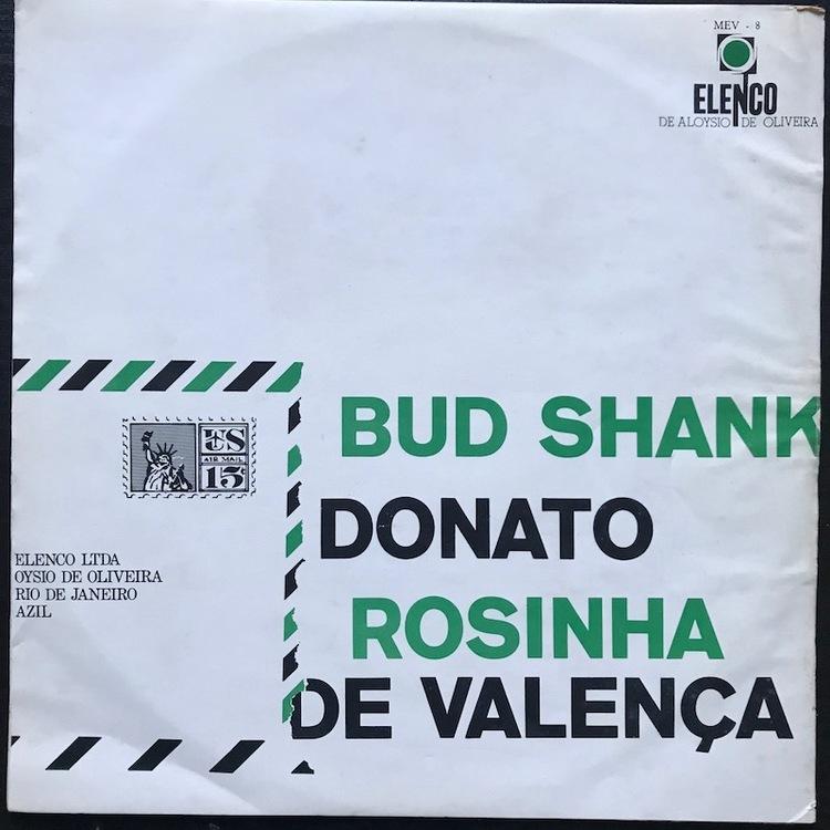 Full bud shank donato front