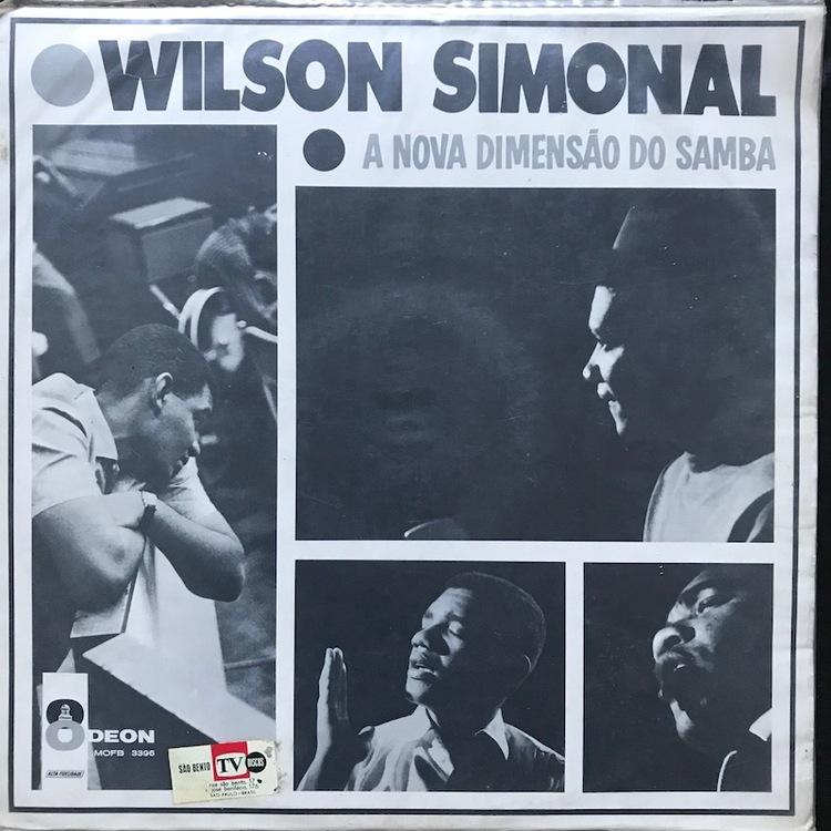 Full wilson simonal novo front