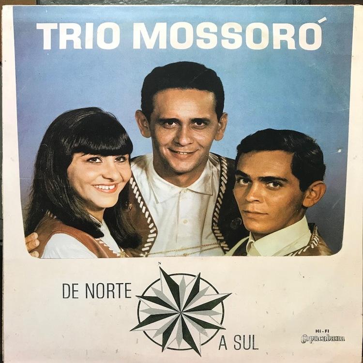 Full trio mossoro de norte front