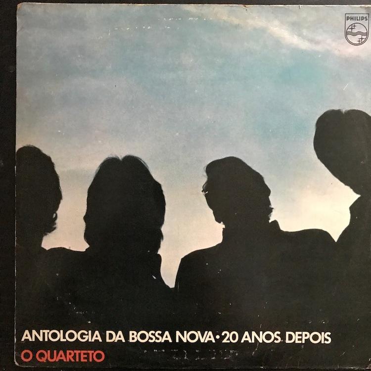 Full o quarteto antologia front