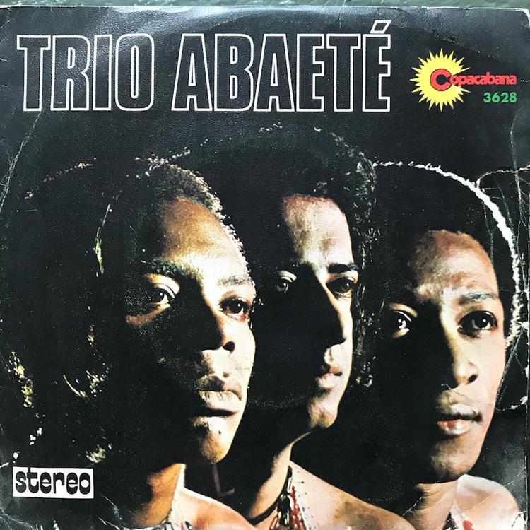 Full trio abaete