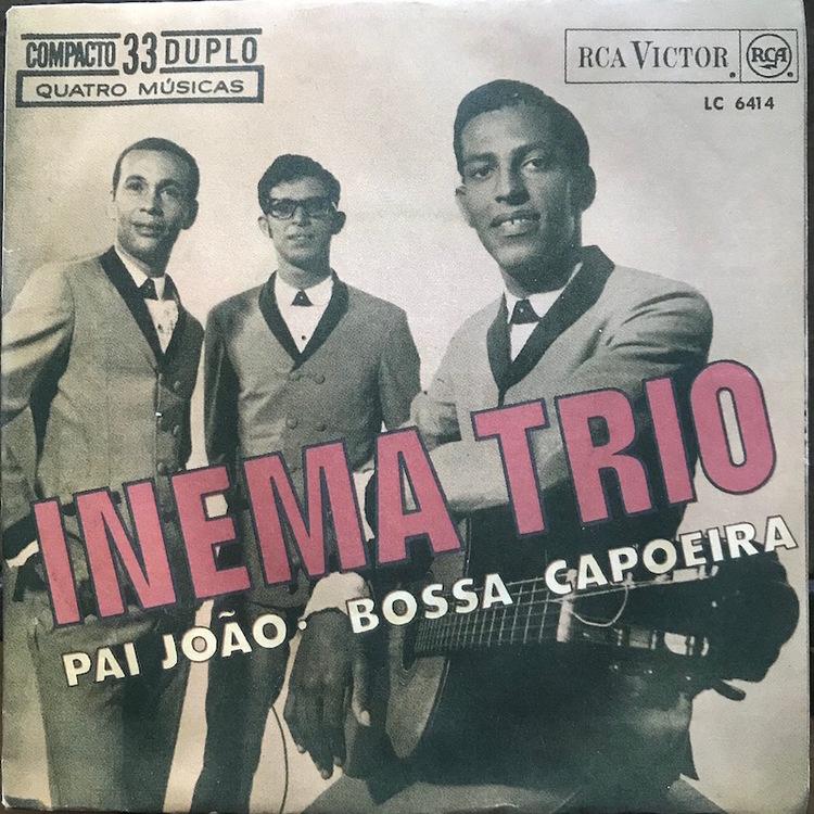 Full inema trio bossa capoeira