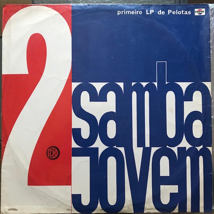 Full samba jovem front