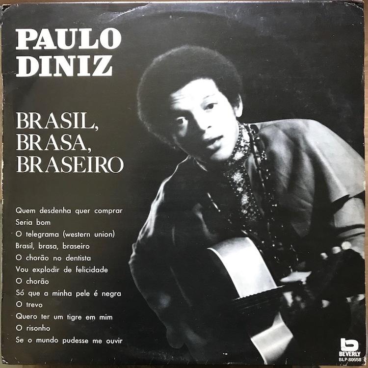 Full paulo diniz brasil front