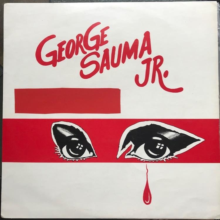 Full george sauma front