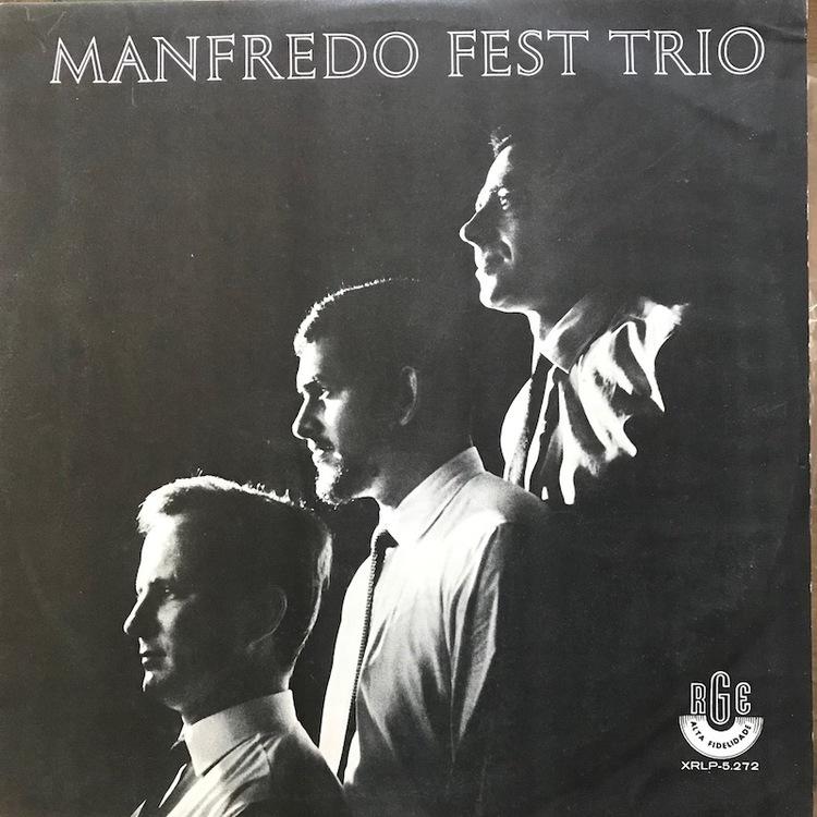 Full manfredo fest trio front