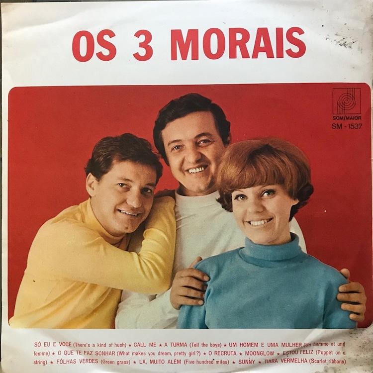 Full os 3 morais 67 front