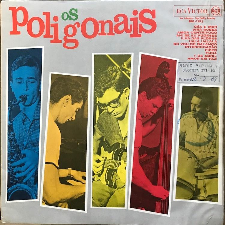 Full os poligonais front