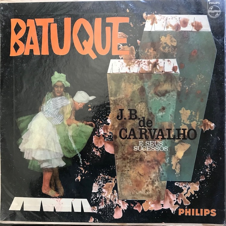 Full jb carvalho batuque front