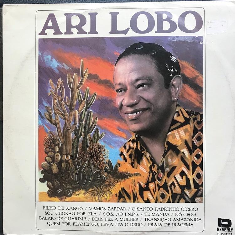 Full ari lobo front