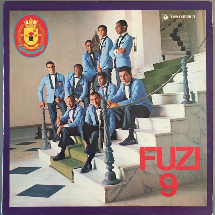 Full fuzi9 front
