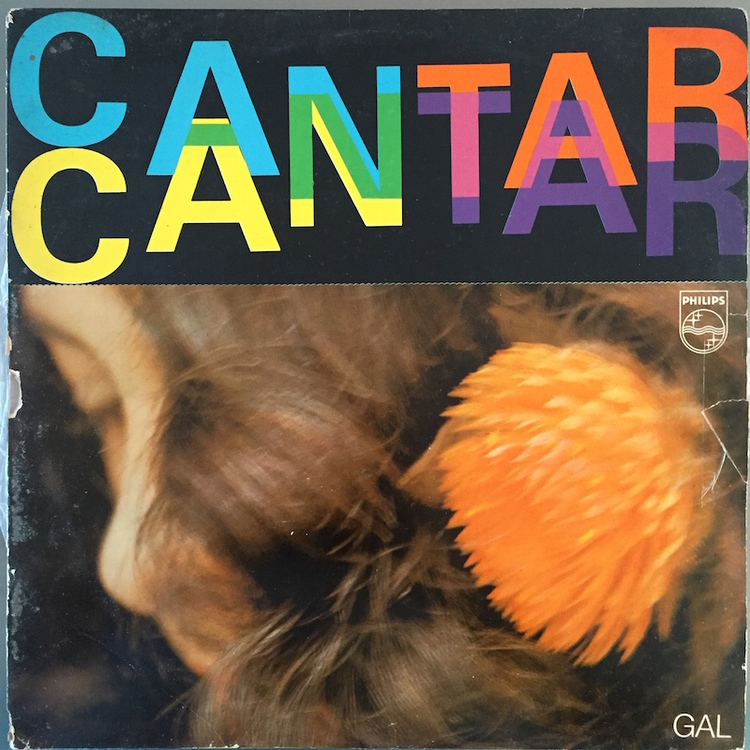 Full gal costa cantar front