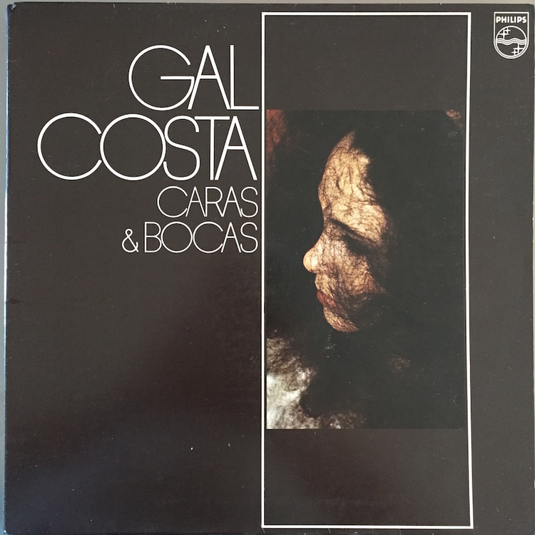 Full gal costa cara front