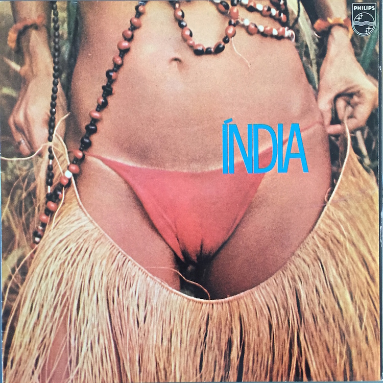 Full gal costa india front