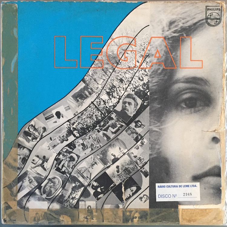 Full gal costa legal front