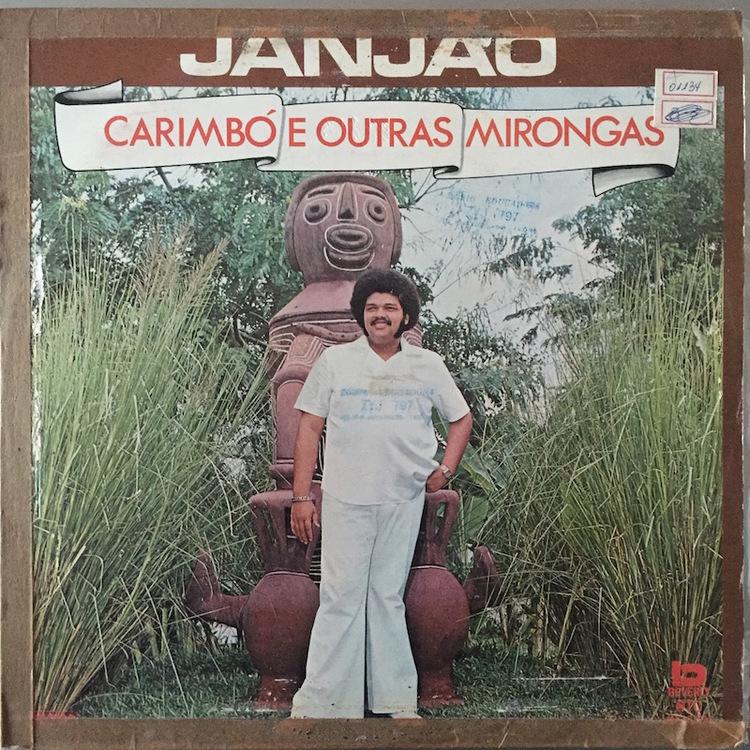 Full janjao carimbo front